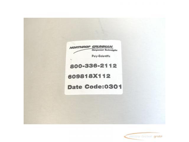 Northrop Grumman 800-336-2112 / 609818X112 General Purpose Inductor - 4