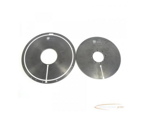 A-B OSAI Trasduttori Drehbarer indukt. Messwandler V12 inch 360 poli ungebraucht - Bild 2