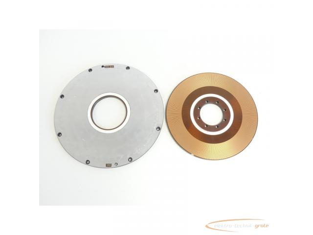 A-B OSAI Trasduttori Drehbarer indukt. Messwandler V12 inch 360 poli ungebraucht - 3