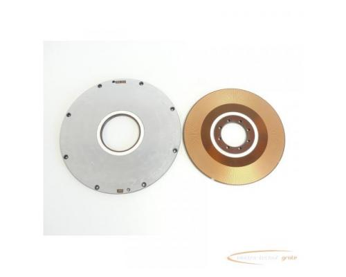 A-B OSAI Trasduttori Drehbarer indukt. Messwandler V12 inch 360 poli ungebraucht - Bild 3