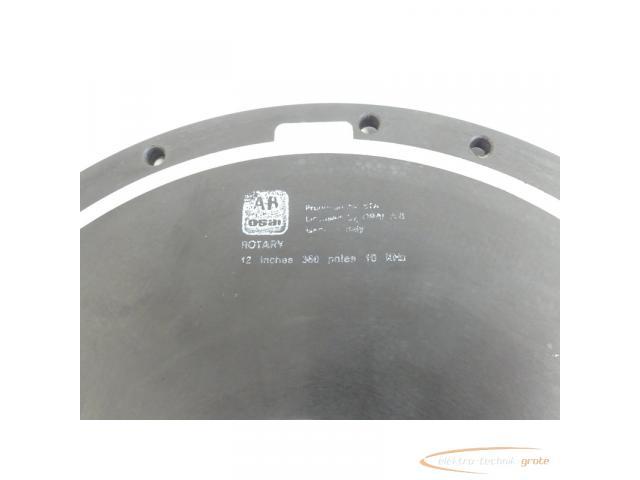 A-B OSAI Trasduttori Drehbarer indukt. Messwandler V12 inch 360 poli ungebraucht - 4