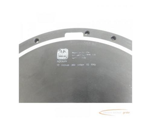 A-B OSAI Trasduttori Drehbarer indukt. Messwandler V12 inch 360 poli ungebraucht - Bild 4
