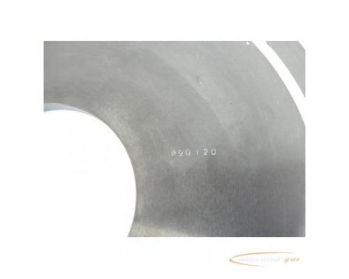 A-B OSAI Trasduttori Drehbarer indukt. Messwandler V12 inch 360 poli ungebraucht - Bild 5