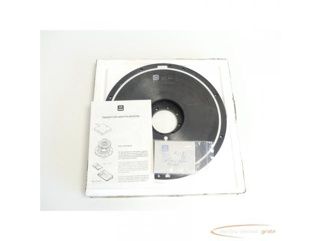 A-B OSAI Trasduttori Drehbarer induktive Messwandler V 12 inch ungebraucht - 1