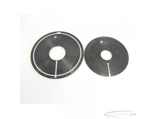 A-B OSAI Trasduttori Drehbarer induktive Messwandler V 12 inch ungebraucht - 2