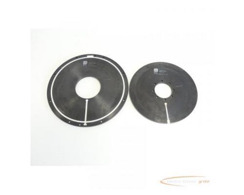 A-B OSAI Trasduttori Drehbarer induktive Messwandler V 12 inch ungebraucht - Bild 2