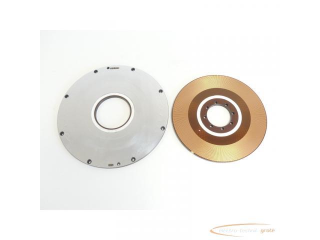A-B OSAI Trasduttori Drehbarer induktive Messwandler V 12 inch ungebraucht - 3