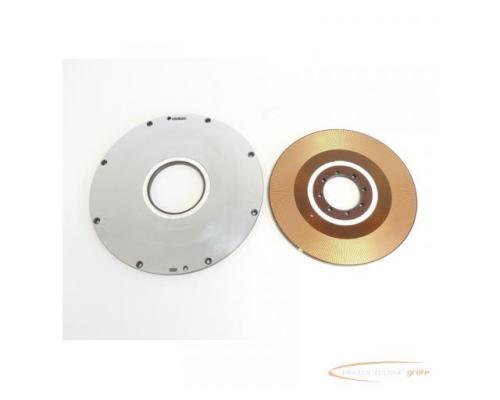 A-B OSAI Trasduttori Drehbarer induktive Messwandler V 12 inch ungebraucht - Bild 3