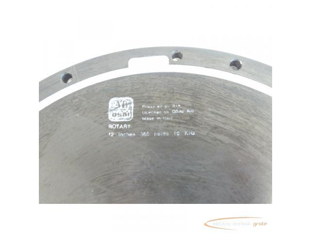 A-B OSAI Trasduttori Drehbarer induktive Messwandler V 12 inch ungebraucht - 4