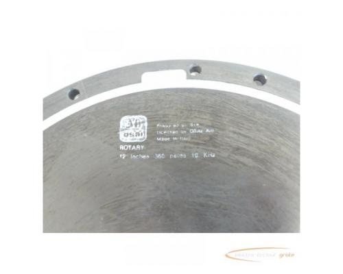A-B OSAI Trasduttori Drehbarer induktive Messwandler V 12 inch ungebraucht - Bild 4