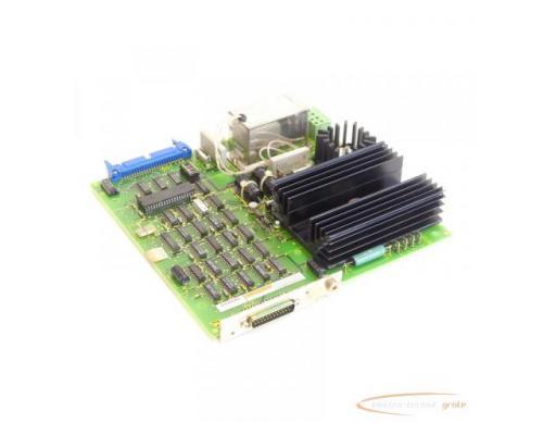 Siemens 6FX1114-2AA01 SINUMERIK 8 MS601-A Anpassung Fanuc-Leser SN:601200 - Bild 1