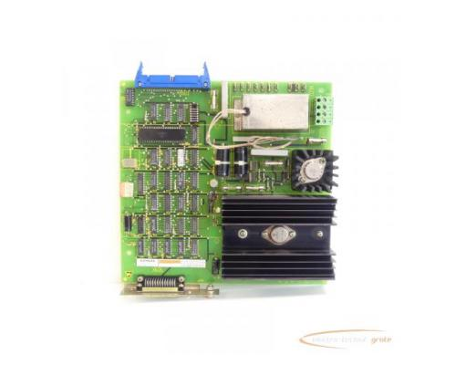 Siemens 6FX1114-2AA01 SINUMERIK 8 MS601-A Anpassung Fanuc-Leser SN:601200 - Bild 2