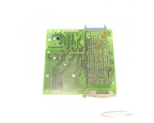 Siemens 6FX1114-2AA01 SINUMERIK 8 MS601-A Anpassung Fanuc-Leser SN:601200 - Bild 3