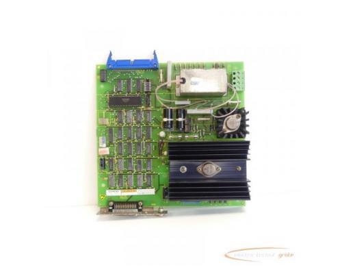 Siemens 6FX1114-2AA01 SINUMERIK 8 MS601-A 05 Anpassung Fanuc-Leser SN:60935 - Bild 2