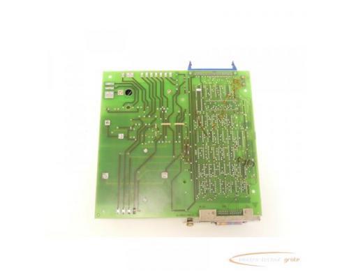 Siemens 6FX1114-2AA01 SINUMERIK 8 MS601-A 05 Anpassung Fanuc-Leser SN:60935 - Bild 3