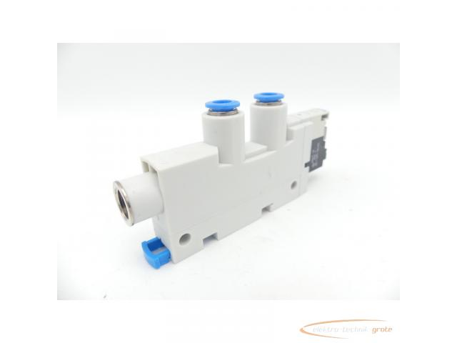 Festo VN-10-L-T3-PQ2-VQ2-R01-B Vakuumsaugdüse 532641 - 3