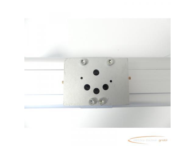 Festo DPA-63-10 Druckbooster 184518 - 4