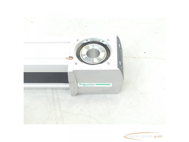 Schneider Electric PAS42BBM1400 Id.Nr. 0073000001084 SN:2203000768 - 4