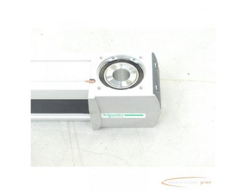 Schneider Electric PAS42BBM1400 Id.Nr. 0073000001084 SN:2203000768 - Bild 4