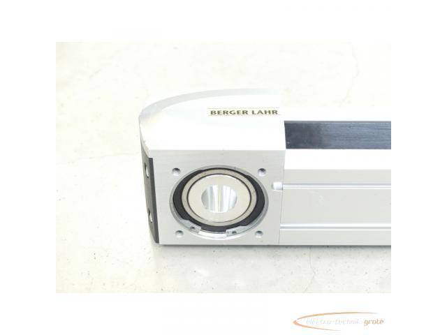 Berger Lahr PAS42BBM1300 Id.Nr. 0073000002461 SN:1803000611 - 2