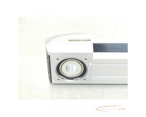 Berger Lahr PAS42BBM1300 Id.Nr. 0073000002461 SN:1803000611 - Bild 2