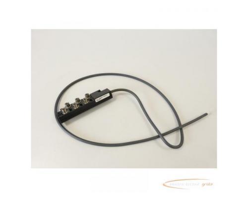 Lumberg M8309-01 Sensorbox 6-fach SN:20050517054247 - Bild 1