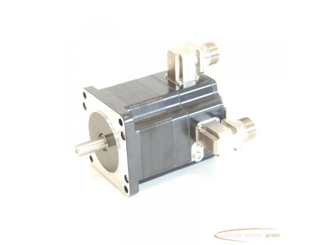 Berger Lahr VRDM397 / 50LWCE0 Schrittmotor SN:1740013975 - 1