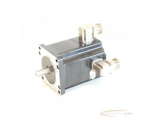 Berger Lahr VRDM397 / 50LWCE0 Schrittmotor SN:1740013975 - Bild 1