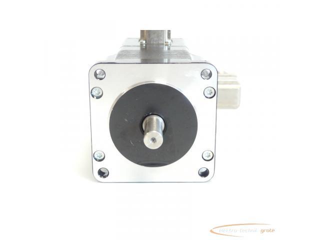 Berger Lahr VRDM397 / 50LWCE0 Schrittmotor SN:1740013975 - 3