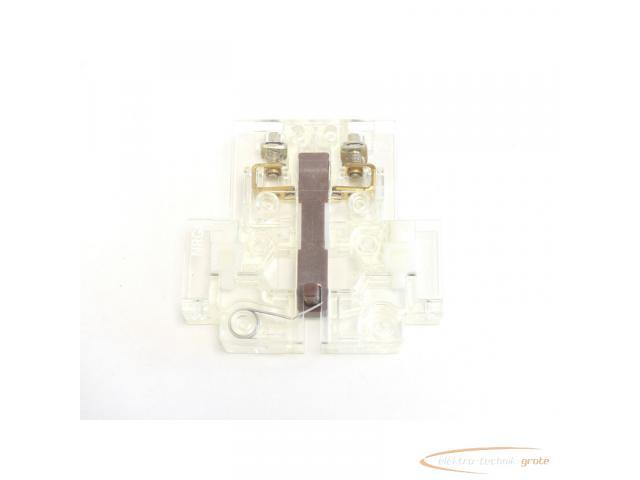 Allen Bradley 195-GB01 Hilfsschalter Series A - ungebraucht! - - 2