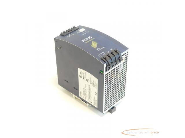 PULS DIMENSION QT20.361 Power Supply SN:7099185 - 1