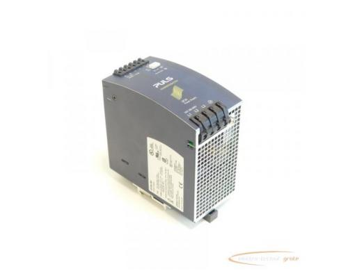 PULS DIMENSION QT20.361 Power Supply SN:7099185 - Bild 1