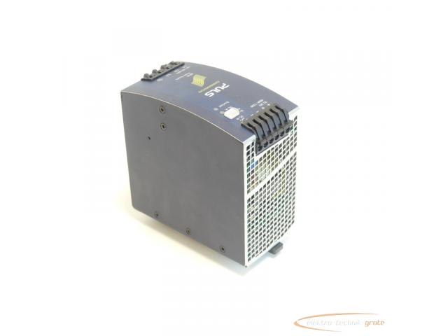 PULS DIMENSION QT20.361 Power Supply SN:7099185 - 2