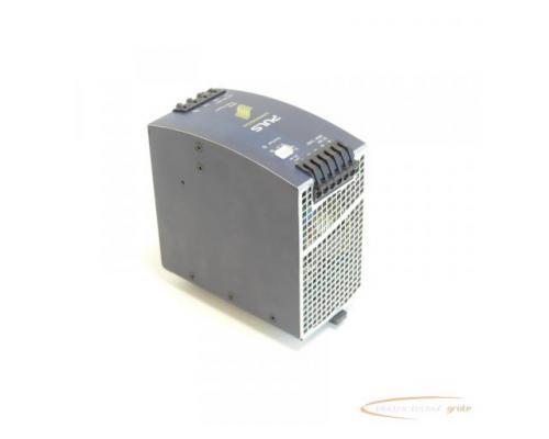 PULS DIMENSION QT20.361 Power Supply SN:7099185 - Bild 2