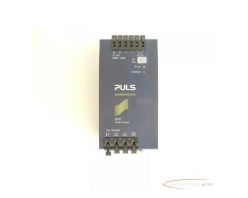 PULS DIMENSION QT20.361 Power Supply SN:7099185 - Bild 3