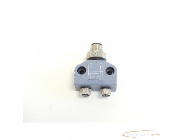 ESCHA FSM4-2SKP3/S89 Y-Verteiler - 1
