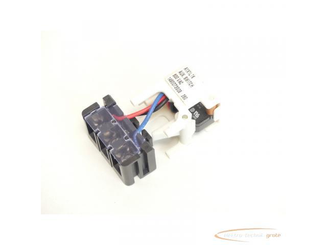 Cutler Hammer A1X1LTK AUX. Switch 600 VAC - 1