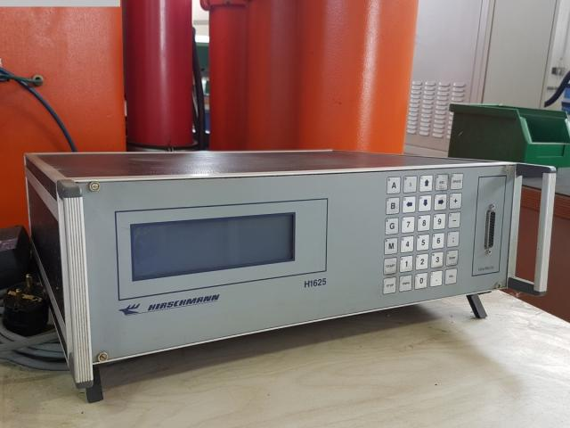 AEG-ELOTHERM 222 BA Senkerodiermaschine - 6