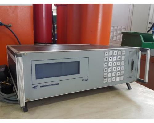 AEG-ELOTHERM 222 BA Senkerodiermaschine - Bild 6