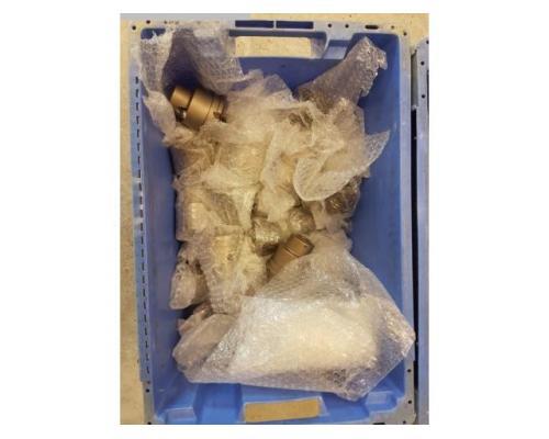 AEG-ELOTHERM 222 BA Senkerodiermaschine - Bild 9