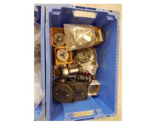 AEG-ELOTHERM 222 BA Senkerodiermaschine - Bild 10