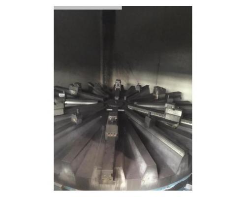 ELHA  Flanschenbohrmaschine - Bild 2
