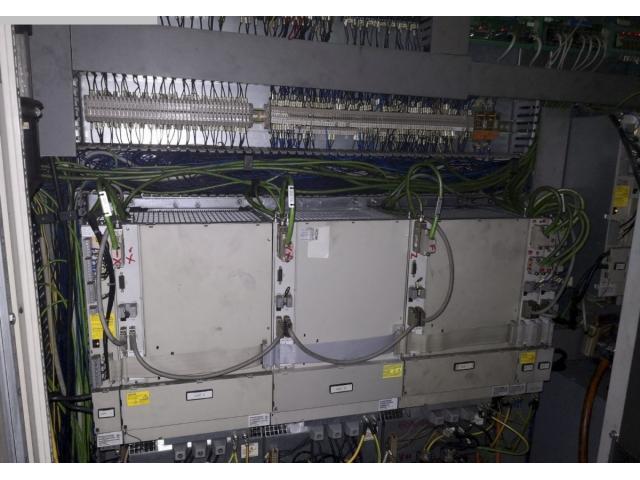 JOBS LINX BLITZ Portalfräsmaschine - 10