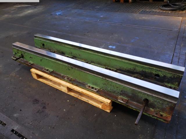 WOTAN B 105 S Tischbohrwerk - 8