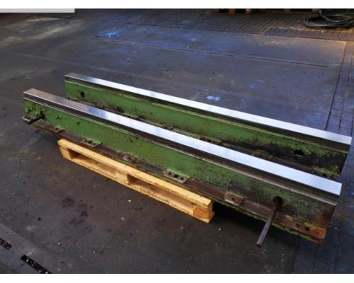 WOTAN B 105 S Tischbohrwerk - Bild 8