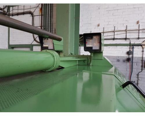 HÄUSLER VRM-hy 400x25 mm Blechrundbiegemaschine - 4 Walzen - Bild 6