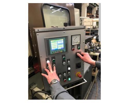 MEUSELWITZ SFS 800/3x3000 Vertikale - Flachschleifmaschine - Bild 3