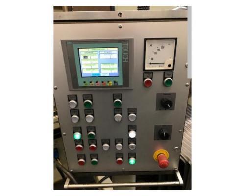 MEUSELWITZ SFS 800/3x3000 Vertikale - Flachschleifmaschine - Bild 4