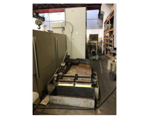 MEUSELWITZ SFS 800/3x3000 Vertikale - Flachschleifmaschine - Bild 9