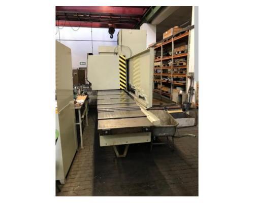 MEUSELWITZ SFS 800/3x3000 Vertikale - Flachschleifmaschine - Bild 10